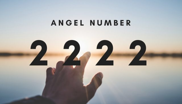 2222 Meaning | What Does 2222 Mean | 2222 Angel Number