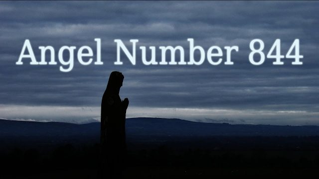 844 Meaning | What Does 844 Mean | 844 Angel Number