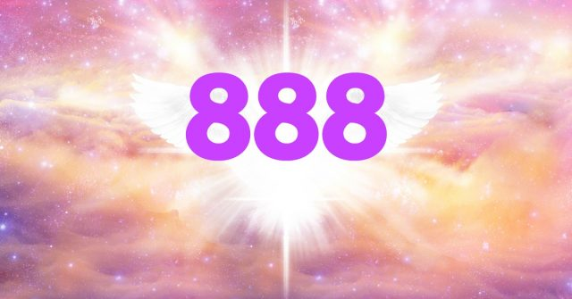 888 Meaning | What Does 888 Mean | 888 Angel Number