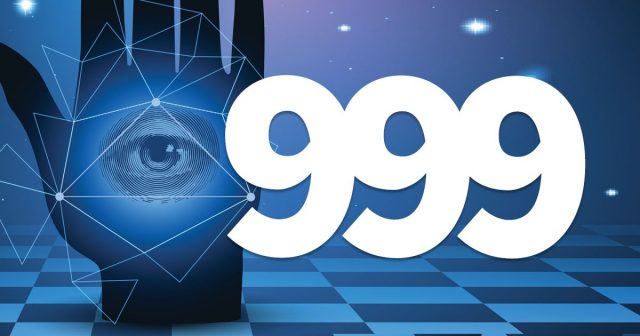 999 Meaning | What Does 999 Mean | 999 Angel Number