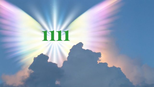1111 Meaning | What Does 1111 Mean | 1111 Angel Number