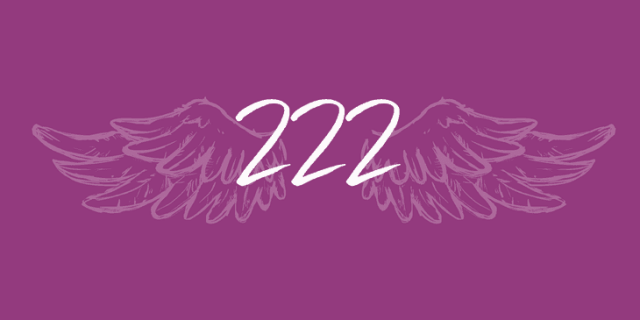 222 Meaning | What Does 222 Mean | 222 Angel Number