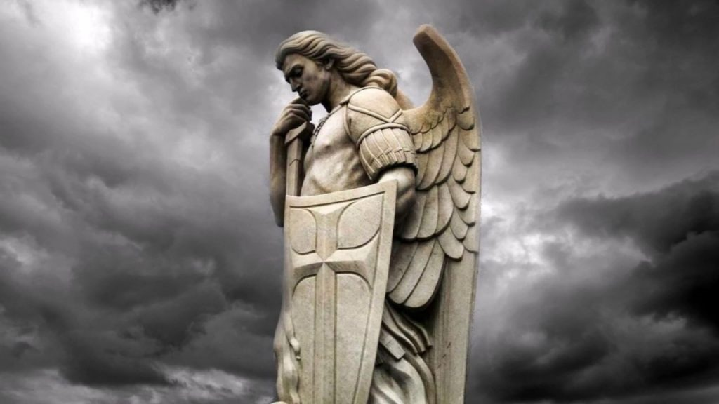 What Is the Difference Between an Angel and an Archangel
