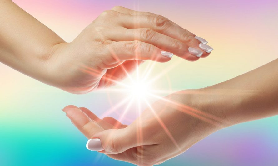 How to Remove Negative Energy From Your Aura Quickly
