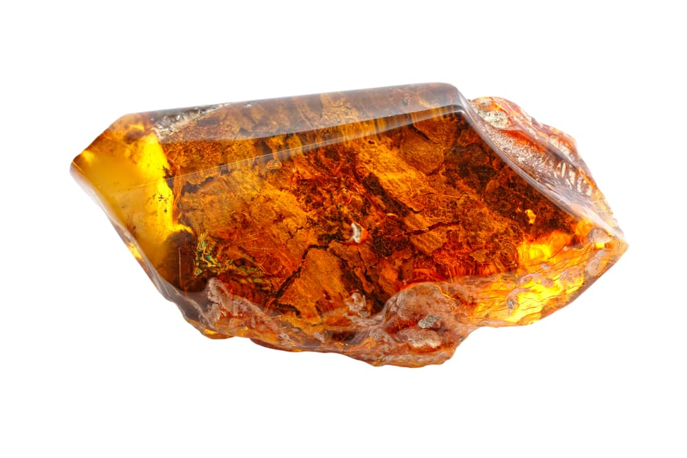 Amber - Best Crystals for Protection