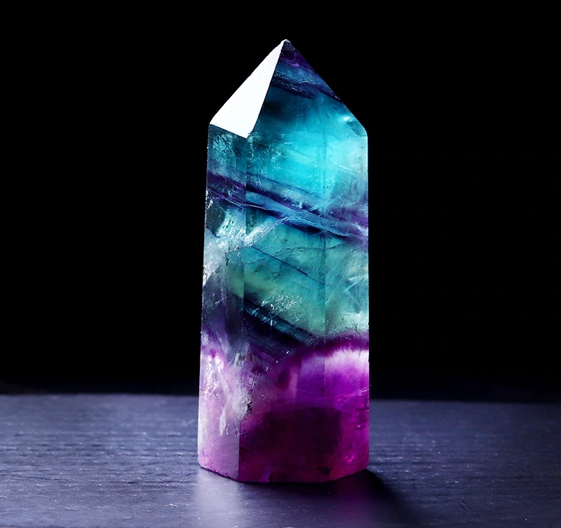 Fluorite - Best Crystals for Protection