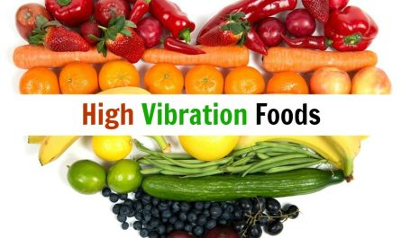 High Vibration Foods Raise Your Vibes with Diet