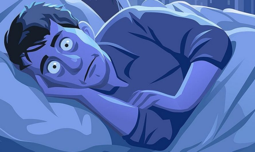 How to Sleep When Stressed and Anxious