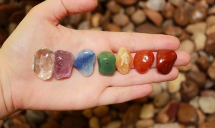 How to Unblock Chakras With Crystals Guide