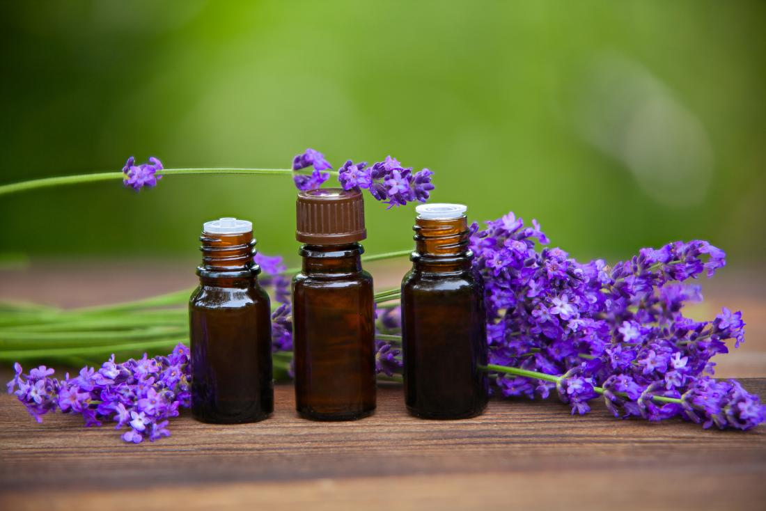 Lavender - Best Smelling Essential Oils for Home
