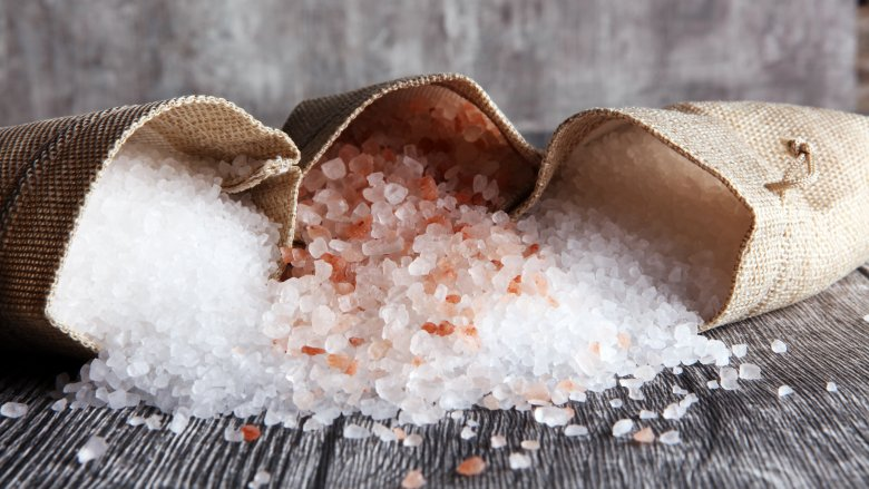 Remove Negative Energy From Home With Salt - GospelThemes