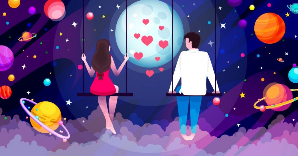 Spouse Name Astrology By Prediction - Who is My Life Partner by Astrology