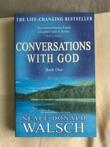 Conversations With God by Neale Donald Walsch - Best Spiritual Books of All Time