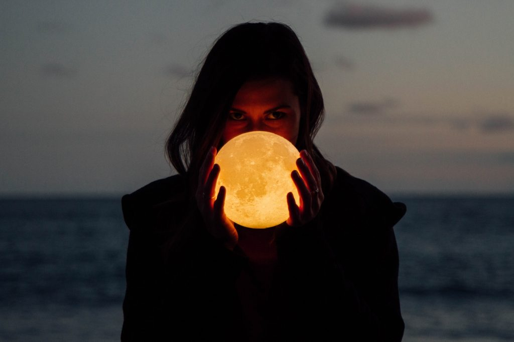 Full Moon Rituals for Luck