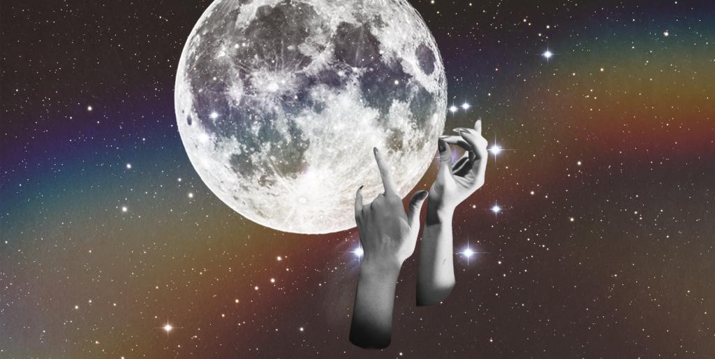 Full Moon Rituals for Manifestation