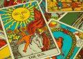 How Many Times to Shuffle Tarot Cards