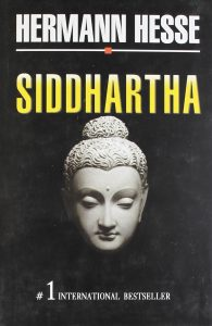 Siddhartha by Hermann Hesse - Best Spiritual Books of All Time
