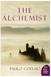 The Alchemist by Paulo Coelho - Best Spiritual Books of All Time