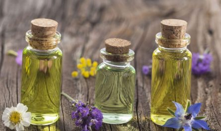 Best Essential Oil for Sleep and Anxiety