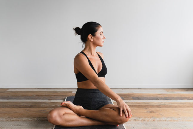 Can Yoga Release Toxins and Make You Feel Sick
