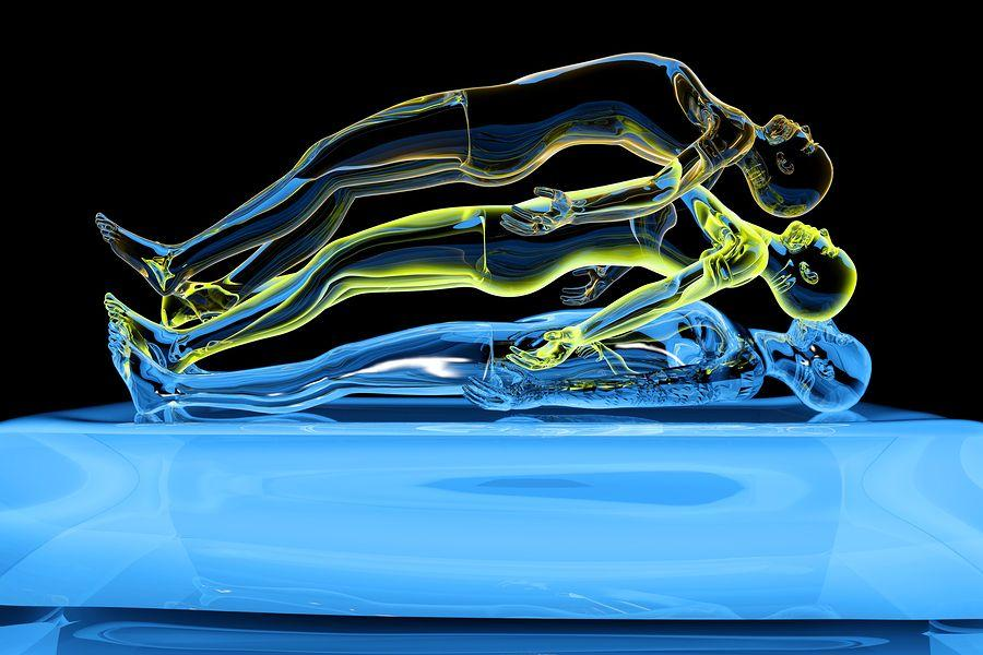 How to Astral Travel - Astral Projection What is Astral Travel How to MasterAstral Projection