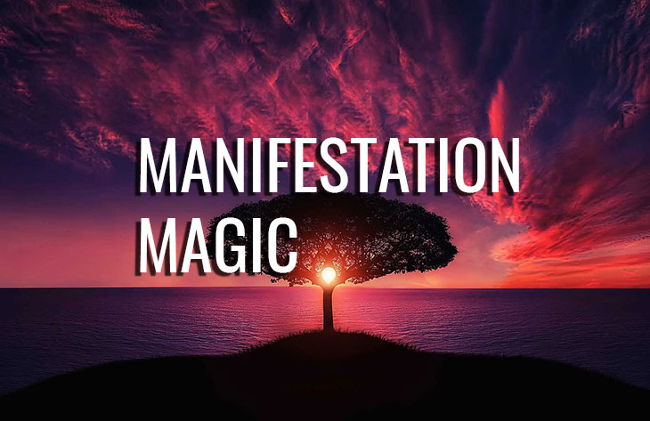 Manifestation Magic Review