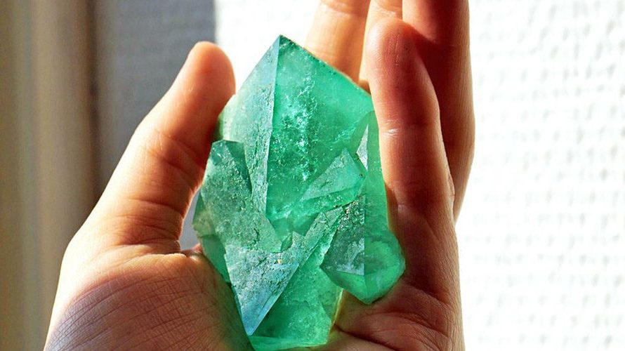 Most Powerful Stone to Attract Money | Crystals for Wealth