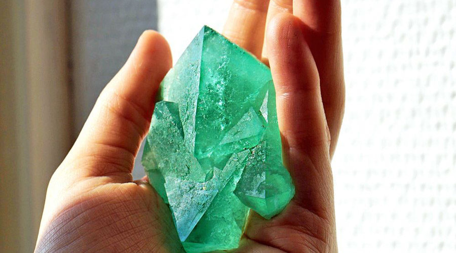 Most Powerful Stone to Attract Money Crystals for Wealth