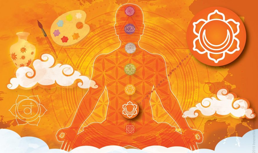 Most Practiced Sacral Chakra Affirmations
