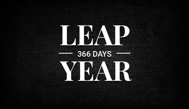 What Does Leap Year Mean Spiritually