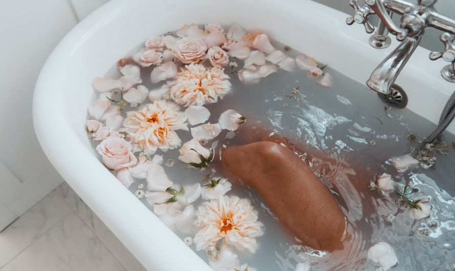 Spiritual Baths to Remove Negativity