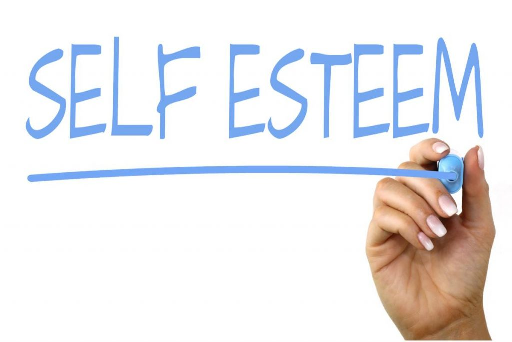 Strengthen Self-Esteem
