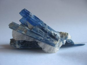 Blue Kyanite - Best Stones for Protection