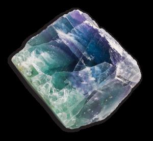 Fluorite - Best Stones for Empaths