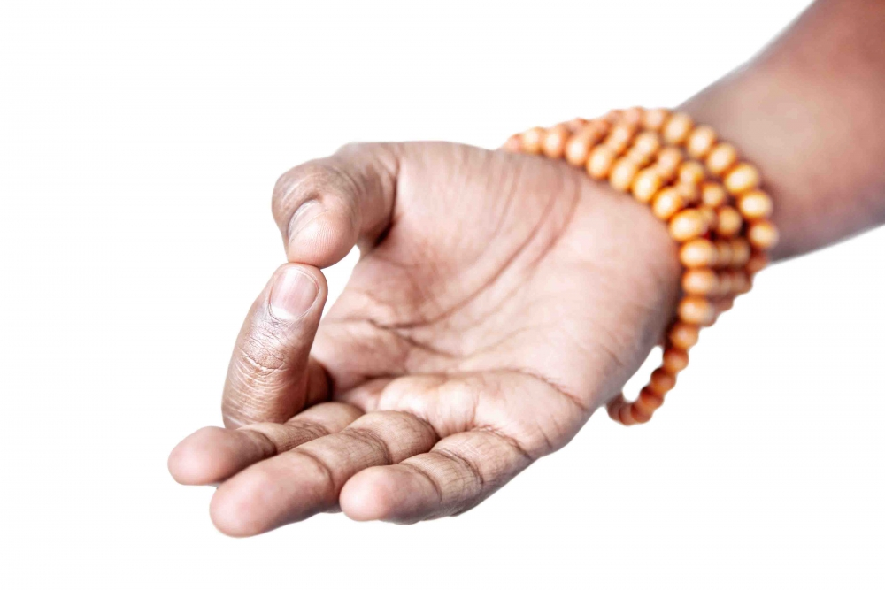 Meditation Hand Positions & Their Benefits
