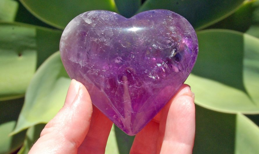 Most Popular Crystals for Love