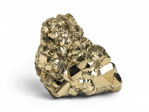 Pyrite - Most Popular Crystals for Manifesting