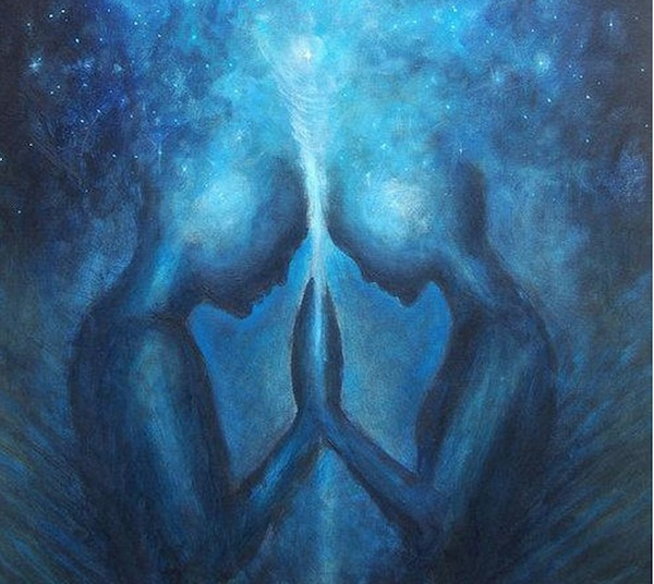 Telepathy - Signs Twin Flame Is Thinking of You