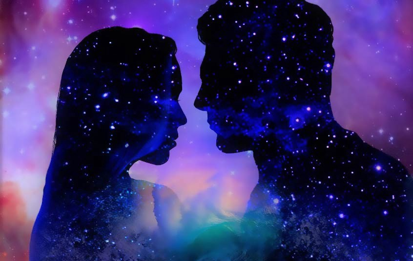 The heart begins to race - Signs Your Twin Flame Is Communicating With You
