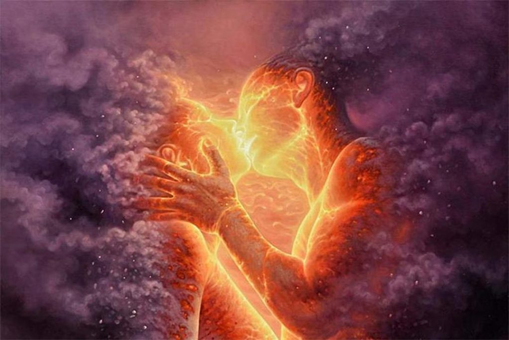 Twin Flame or Soulmate