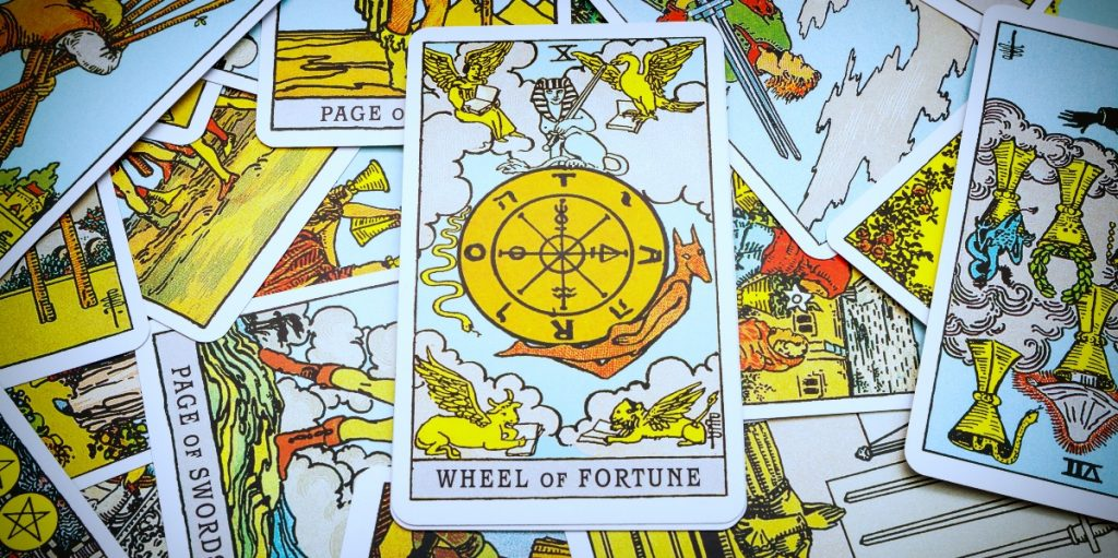 Which card signifies luck - How To Cleanse Tarot Cards