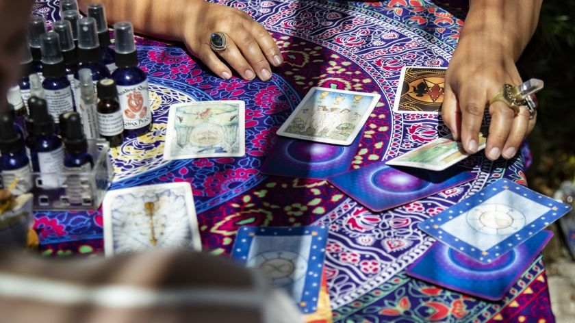 Why and When Do People Cleanse Their Tarot Cards