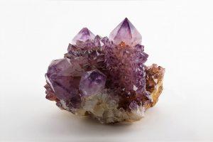 Amethyst - Most Popular Crystals for Empaths