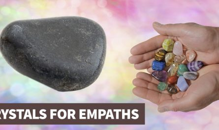 12 Most Popular Crystals for Empaths
