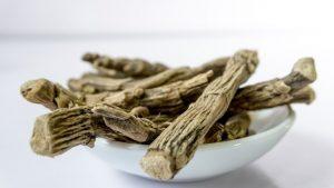 Ashwagandha(Withania somnifera) - Best Herbs for Empaths